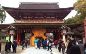 福岡・太宰府天満宮と周辺のおすすめ観光スポット