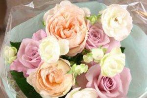 送別会で花を男性に贈りたい!知っておきたい花選びの基本とは
