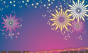 大濠花火大会の穴場&人気スポットを一発チェック!