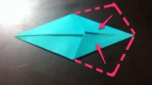 origami-rittai