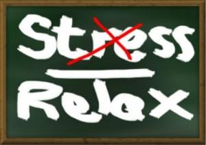 ストレス解消法!イライラを上手に解決するには
