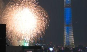 隅田川花火大会おすすめの穴場&人気スポットをチェック!