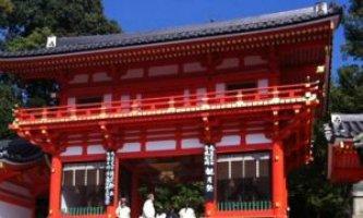 京都の恋愛成就で有名な神社&お寺 恋に効くのはここ!