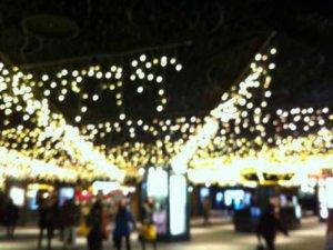 クリスマスイルミネーション!福岡のおすすめスポットをチェック!