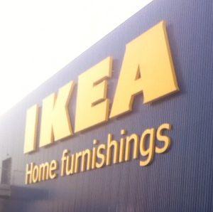 IKEAのお洒落なクリスマスオーナメントを一発チェック!