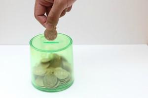 500円玉貯金を続けるコツは?無理せず上手に貯める方法