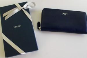 JOGGOの長財布(メンズ用)を徹底レビュー!もらって嬉しい素敵なプレゼント
