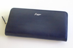 JOGGOの長財布をレビュー!もらって嬉しい素敵なプレゼント