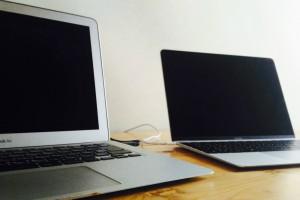 古いMacから新しいMacへデータ移行する方法は超簡単!